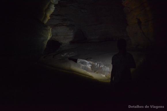 gruta do piao ibitipoca