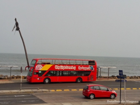 hop on hop off cartagena  tour dicas