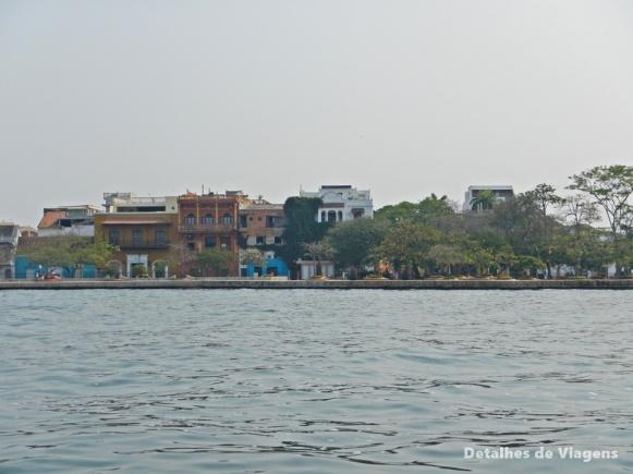 ida a isla grande cartagena roteiro dicas