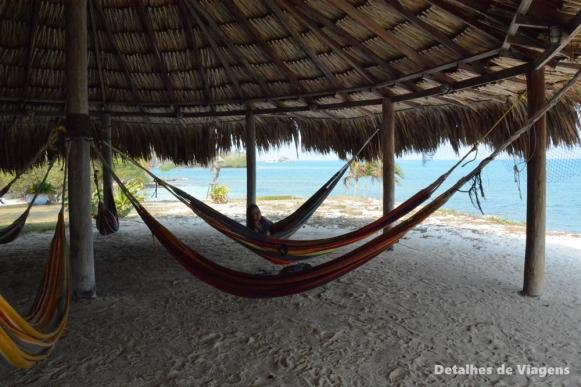 isla grande hotel gente de mar cartagena