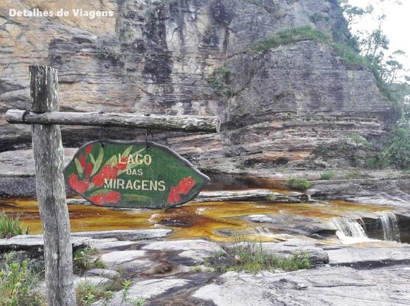 lago das miragens ibitipoca relatos viagem