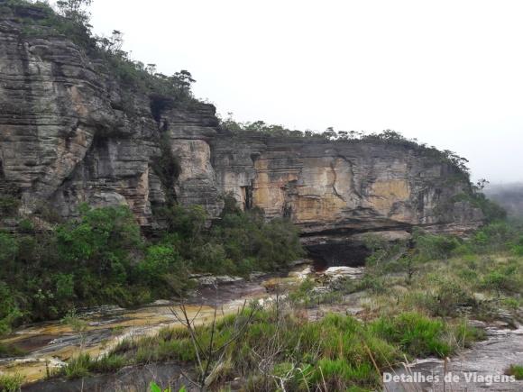 lago das miragens ibitipoca
