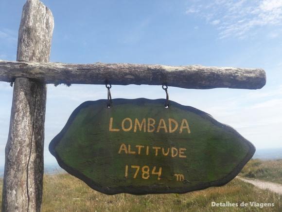 lombada ibitipoca
