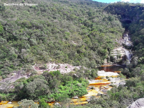 mirante cachoeira dos macacos ibitipoca