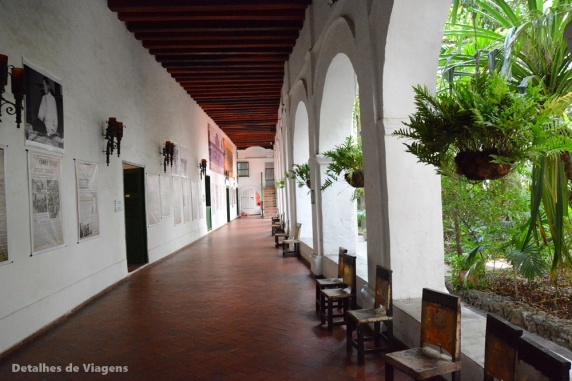 museu casa san pedro claver cartagena (2)