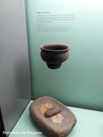 museu do ouro zenu cartagena detalhes