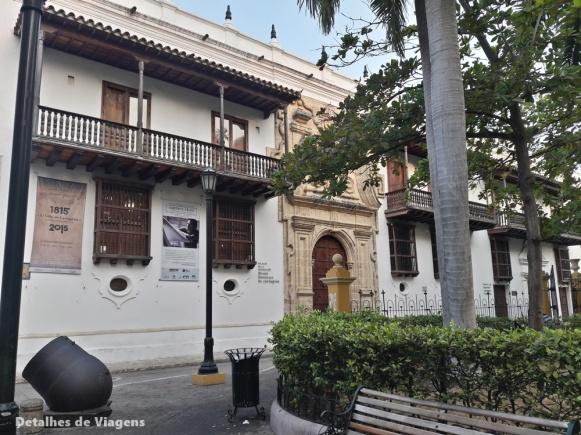 palacio da inquisiçao cartagena fachada
