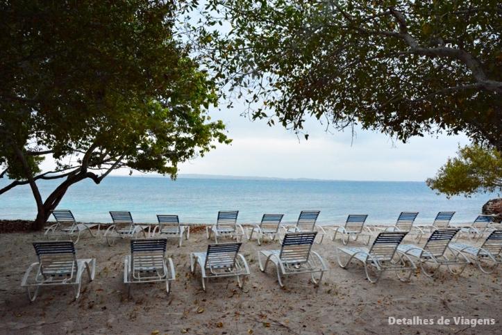 praia isla grande cartagena islas del rosario roteiro