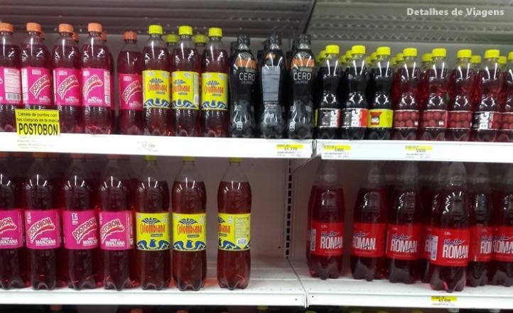 refrigerantes cartagena
