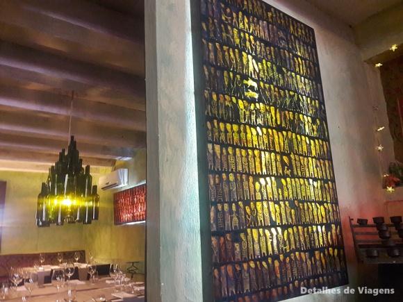 restaurante el santisimo cartagena