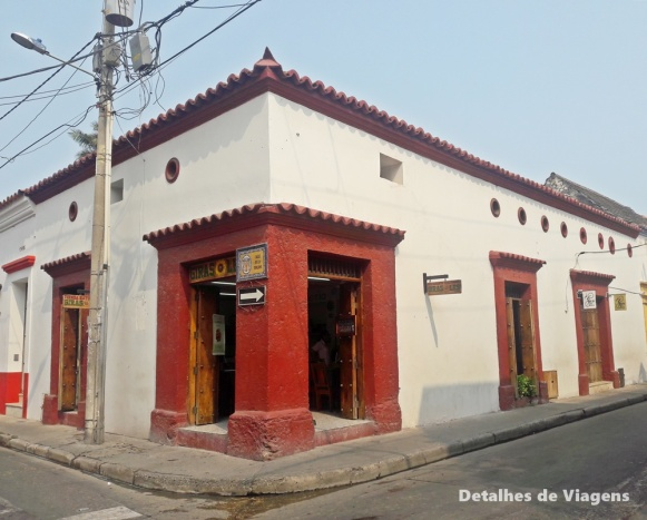 restaurante vegetariano cartagena