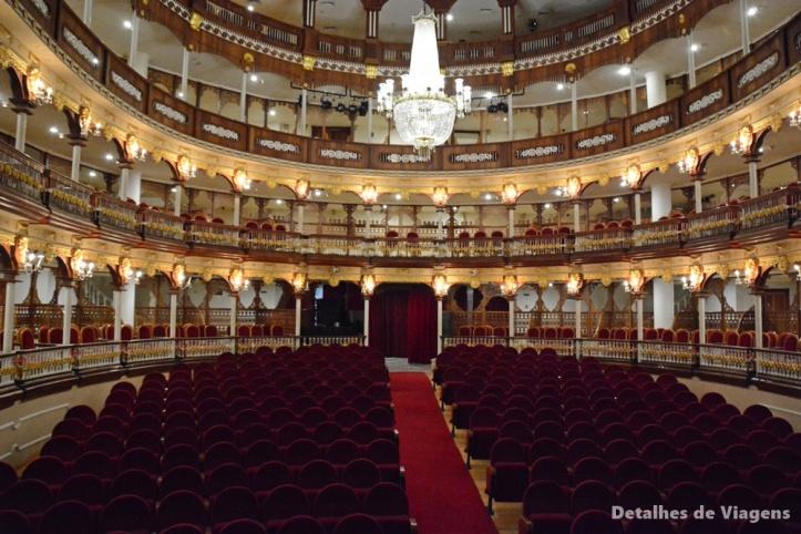 teatro adolfo mejia heredia cartagena interior dicas roteiro