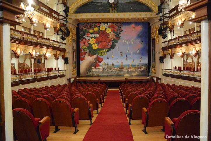 teatro adolfo mejia teatro heredia cartagena detalhes