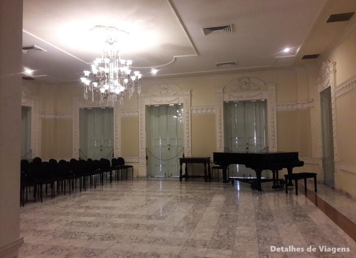 teatro adolfo mejia teatro heredia cartagena interior detalhes