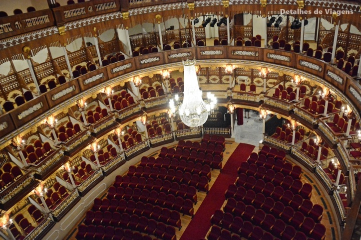 teatro adolfo mejia teatro heredia cartagena roteiro o que fazer passeio