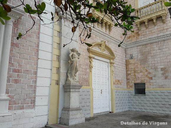 teatro heredia cartagena detalhes ponto turistico o que fazer