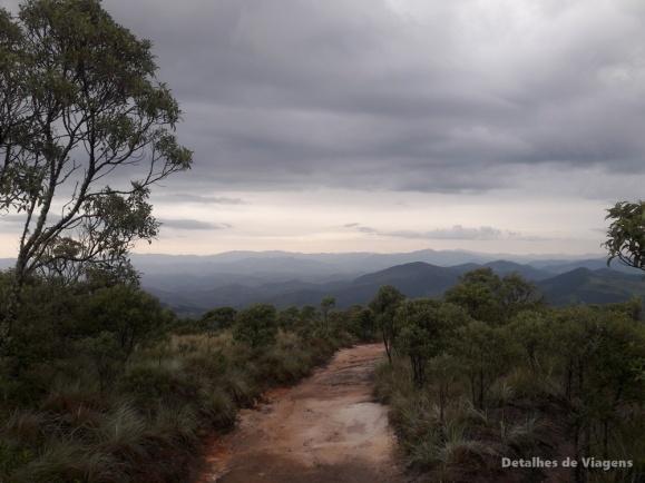 trilha ibitipoca minas gerais