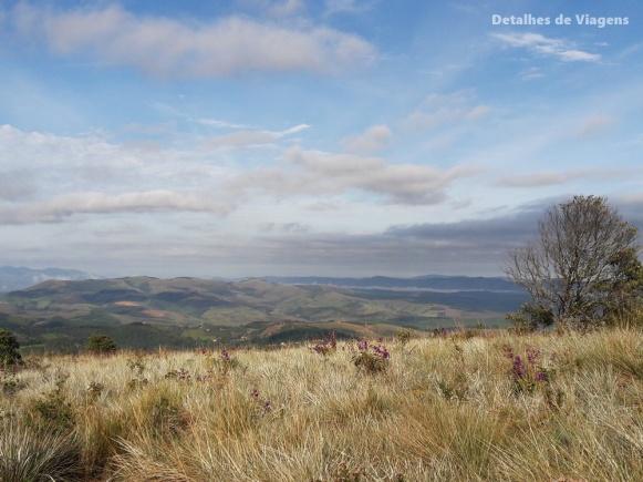 trilha ibitipoca paisagem