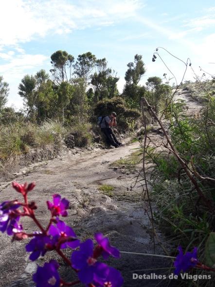 trilha ibitipoca relatos