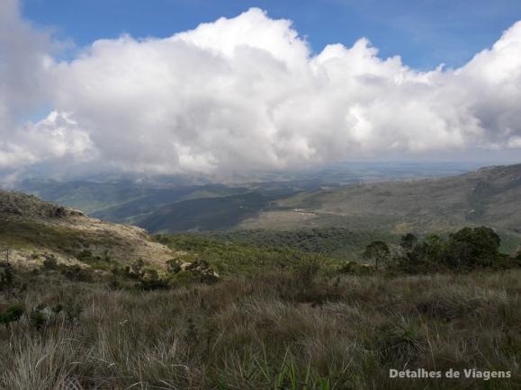trilha pico do piao ibitipoca fotos