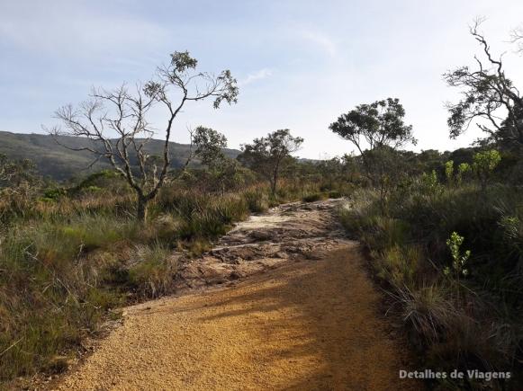 trilha pico do piao ibitipoca
