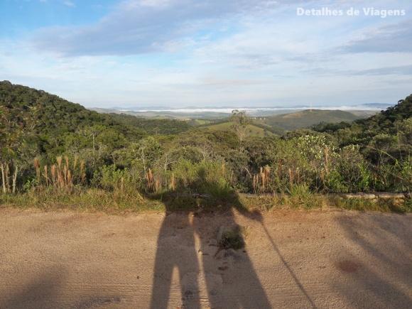 trilhas ibitipoca relatos roteiro