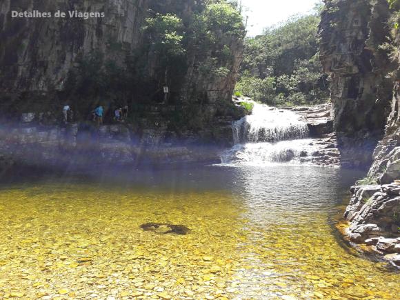 trilhas paraiso perdido capitolio cachoeiras
