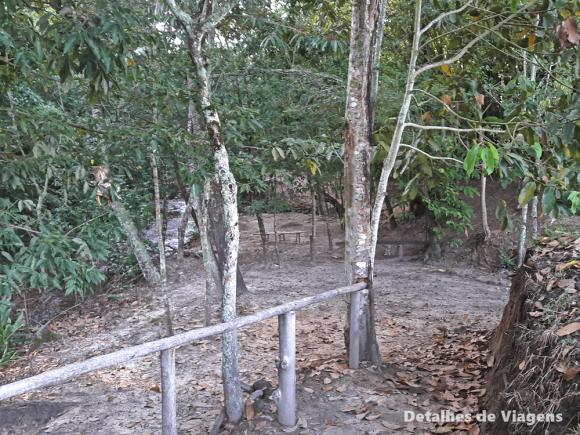 camping canarinho capitolio riacho