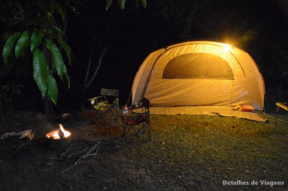 camping canarinho capitolio
