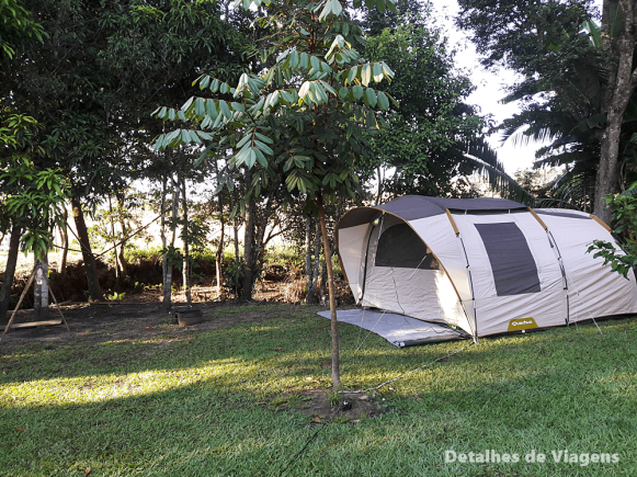 camping capitolio canarinho