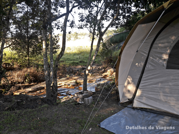 dica camping capitolio minas gerais