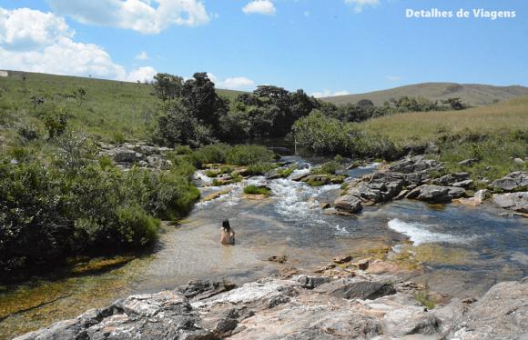 parte alta parque nacional serra da canastra rio sao francisco 6