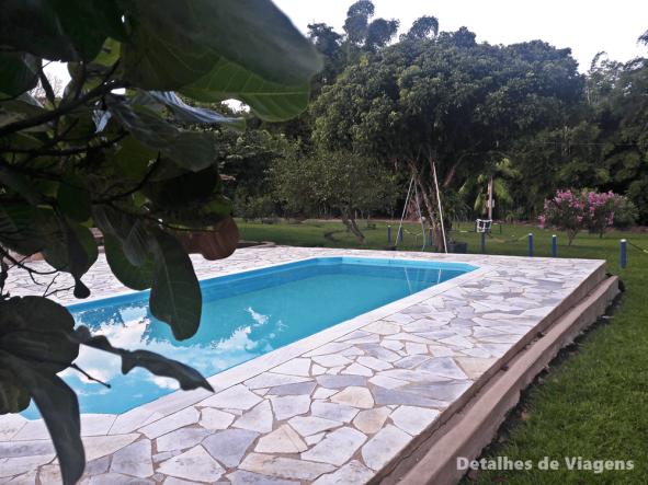 piscina camping canarinho capitolio minas gerais