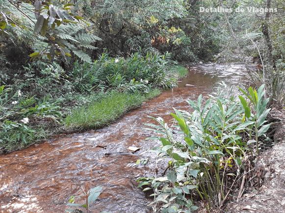 riacho camping minas gerais capitolio