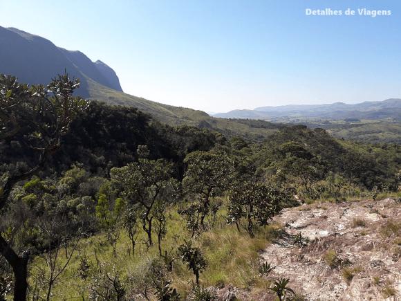 trilha dificil parque nacional serra da canastra 2