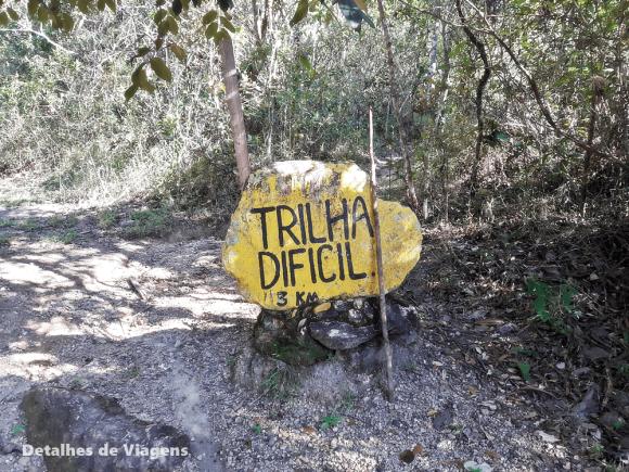 trilha dificil parque nacional serra da canastra relatos