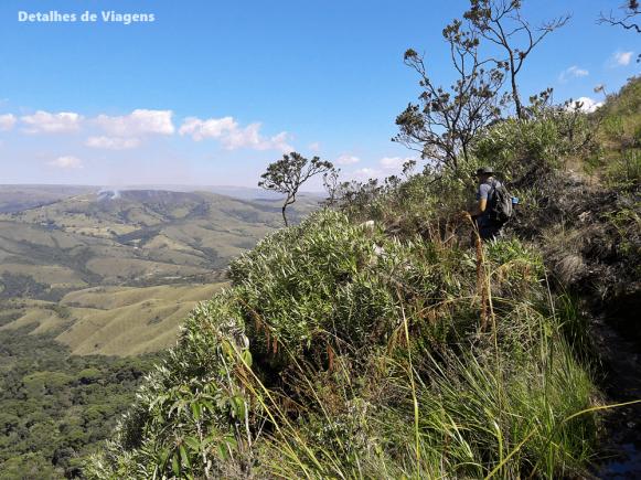 trilha parque nacional serra da canastra 3