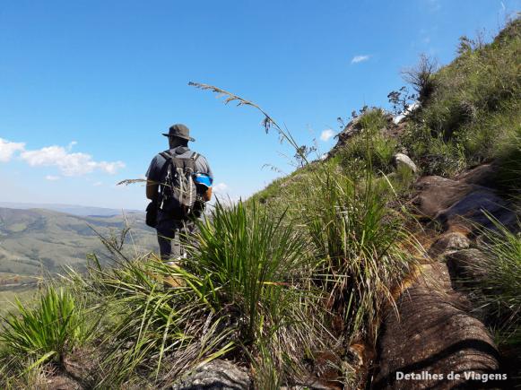 trilha parque nacional serra da canastra vista 2