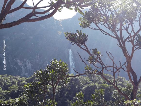 trilha serra da canastra cachoeira casca danta 2