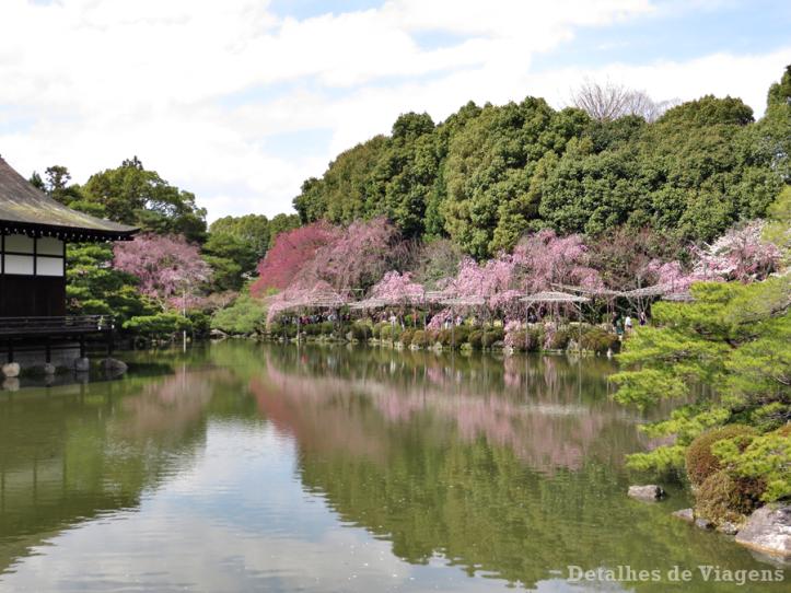 heian-shrine-jardim-lago-kyoto-quioto-relatos-viagem-japao-roteiro-2