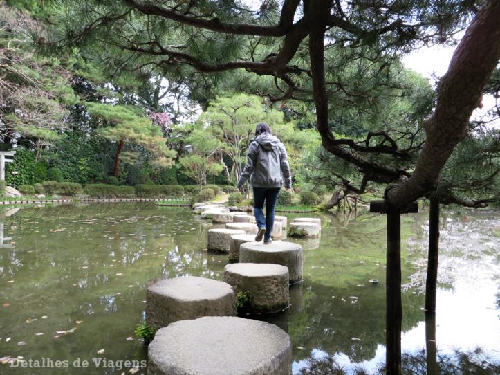 heian-shrine-jardim-lago-kyoto-quioto-relatos-viagem-japao-roteiro