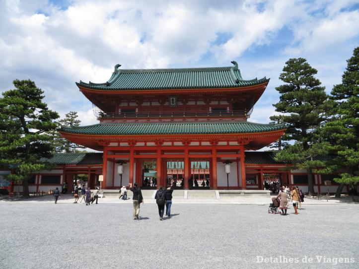 heian-shrine-kyoto-quioto-relatos-viagem-roteiro