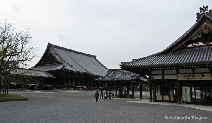 nishi-honganji-templo-kyoto-quioto-roteiro-viagem-relatos-dicas-3