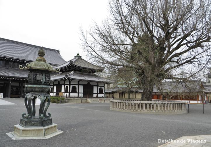 nishi-honganji-templo-kyoto-quioto-roteiro-viagem-relatos-dicas-5
