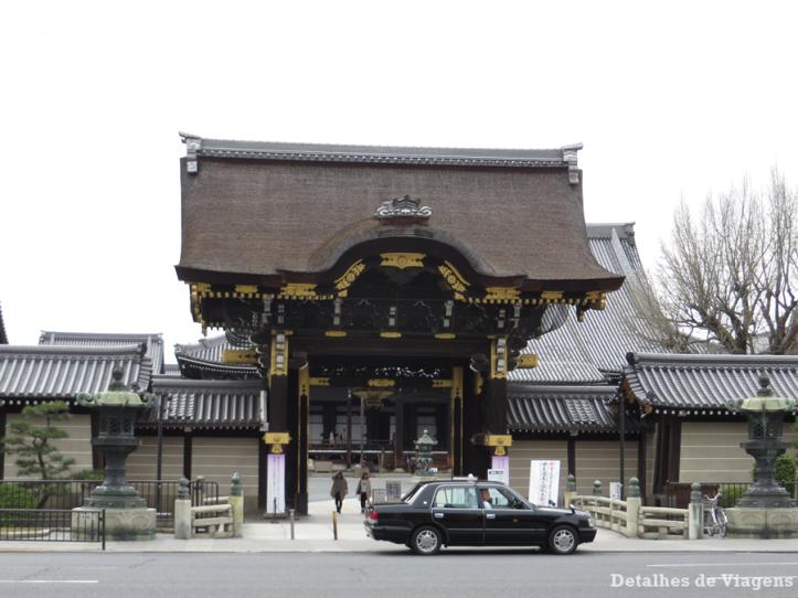 nishi-honganji-templo-kyoto-quioto-roteiro-viagem-relatos-dicas
