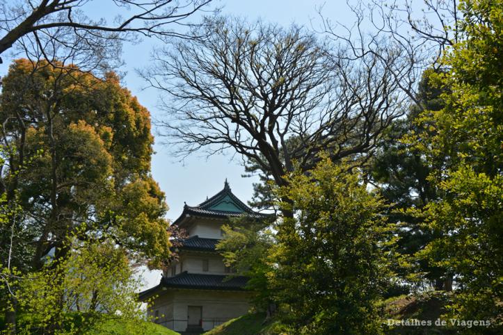 Tokyo east gardens Imperial Palace palacio imperial relatos roteiro viagem japao dicas 8.png