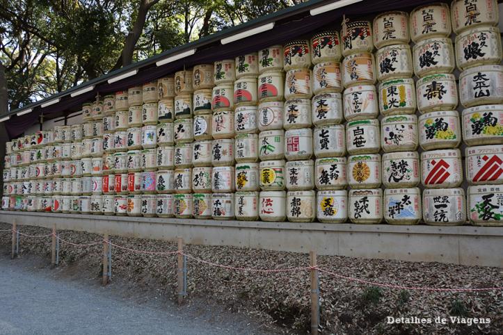 meiji jingu santuario barris sake japao roteiro relatos viagem dicas o que fazer toquio.png