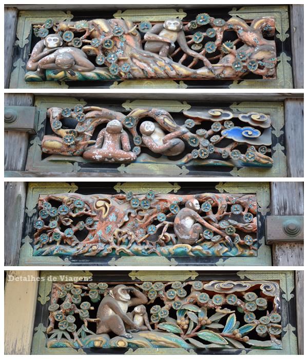 nikko toshogu shrine santuario escultura macacos relatos viagem japao roteiro dicas.png