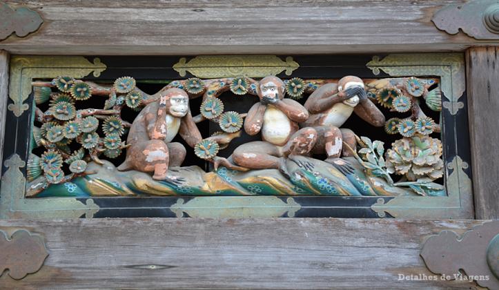 nikko toshogu shrine santuario escultura tres macacos relatos viagem japao roteiro dicas.png