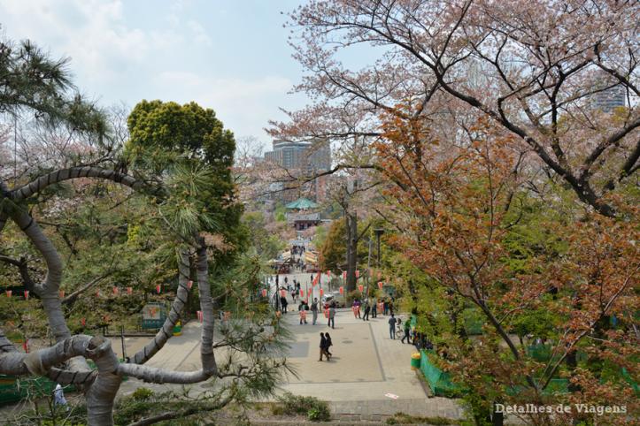 tokyo ueno park relatos viagem japao roteiro dicas o que fazer toquio 5.png